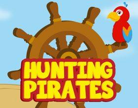 Jouez à Hunting Pirates!