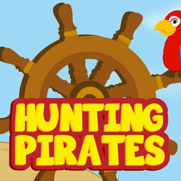 Jouez à Hunting Pirates !
