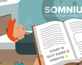 Jouez à Somnium !